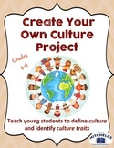 The Create Your Own Culture Hands-On Learning Project