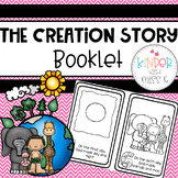 The Creation Story Booklet