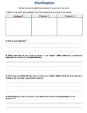 The Creative Process Workbook - Creative Writing Assessment Task