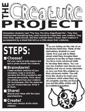 The Creature project