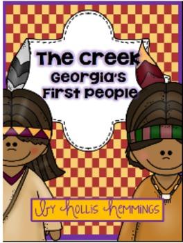 The Creek: Georgia's First People