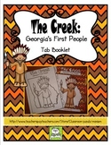 Georgia's First People: The Creek