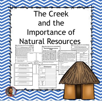 The Creek and the Importance of Natural Resources