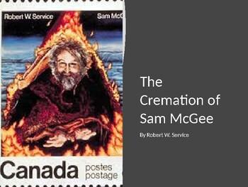The Cremation of Sam McGee Mini Unit