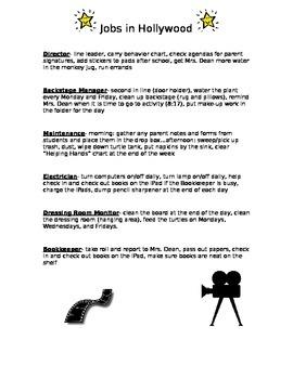 The Crew- Hollywood Jobs