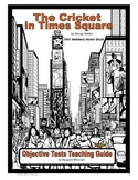 The Cricket in Times Square Objective Tests Teaching Guide
