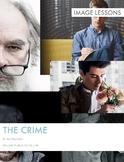 The Crime - Lesson Plan