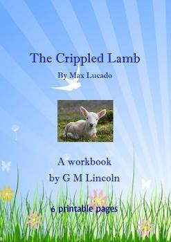 The Crippled Lamb Workbook