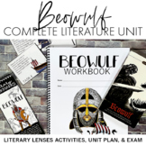 The Critical Reader's Guide to Beowulf