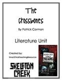 """The Crossbones"", by P. Carman, Literature Unit (book # 3 of series)"