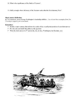 "Walkout"" movie study guide & answer key by shannon gavin | tpt."