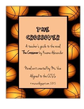The Crossover, A Teacher's Guide