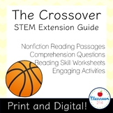 The Crossover STEM Extension Guide Print and Digital Bundle