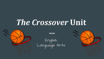 The Crossover Unit Presentation Slides