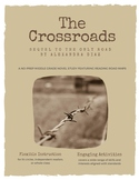 The Crossroads - A No-Prep Novel Study (Distance Learning)