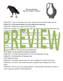 The Crow and The Jug Reader's Theater Script