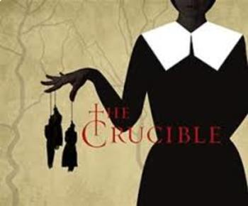 The Crucible Act 1 Questions