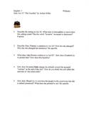 The Crucible Act 3 Quiz Version 2