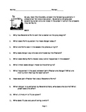 The Crucible Act Questions