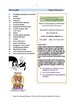 The Crucible - Arthur Miller Teacher Text Guide and Worksheets