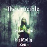 The Crucible (Arthur Miller play)