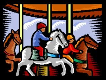 The Crucible Carousel
