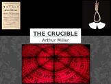The Crucible Class Notes