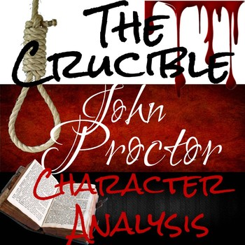 Arthur Miller's The Crucible Curriculum Unit