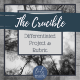 The Crucible Differentiated Project