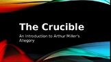 The Crucible Intro