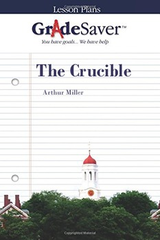 The Crucible Lesson Plan