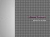 Literary Elements Bundle - The Crucible