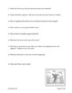 The Crucible Literature Study Guide: Questions, Lesson Plans, & Worksheets