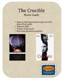 The Crucible Movie guide (1996)