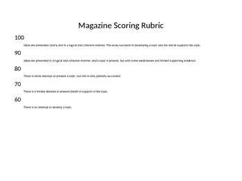 The Crucible PowerPoint Template