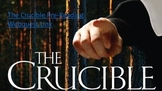 The Crucible Pre-Reading Webquest