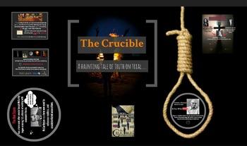 The Crucible Prezi