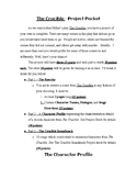 The Crucible Project + Rubric