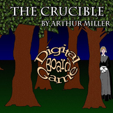 The Crucible Video Game