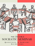 The Crucible Socratic Seminar