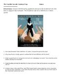 The Crucible: Socratic Seminar Questions
