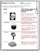 The Crucible - Symbolism Worksheet