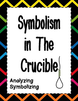 The crucible answer key teaching resources teachers pay teachers the crucible symbolism worksheet the crucible symbolism worksheet fandeluxe Images