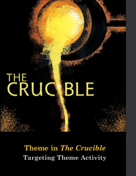 The Crucible ~ Targeting Theme Activity