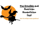 The Crucible Test