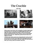 The Crucible Tests