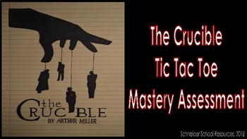 The Crucible: Tic Tac Toe Mastery Assessment