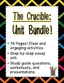 The Crucible: Unit Bundle