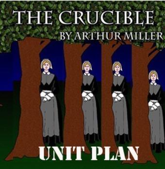 The Crucible Unit Plan