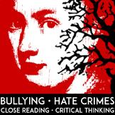 The Crucible Unit Plan Arthur Miller | Salem Witch Trials | American Literature